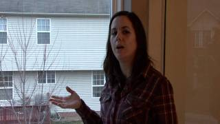 Housecleaning Tips : Tips on Removing Scratches From Glass