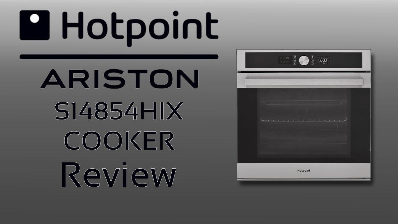 Hotpoint-Ariston - customer reviews