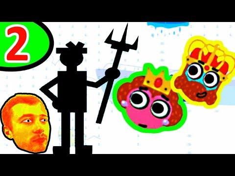 ПРоХоДиМеЦ и весёлые Шарики нашли новые ПРИКЛЮЧЕНИЯ! #2 Love Ball - Игра для Детей
