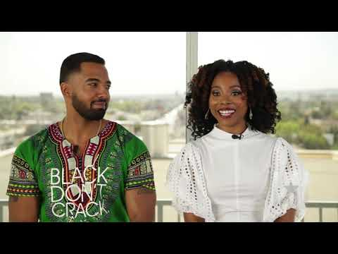 In Contempt? Erica Ash, Christian Keyes Chime In On Juicy Hollywood Headlines