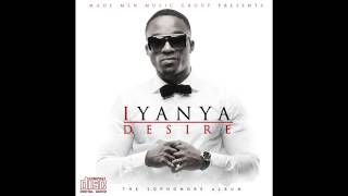 Iyanya - Ur Man Ft. Vector