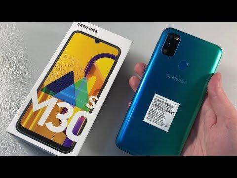Обзор Samsung Galaxy M30S 4/64GB (M307F)