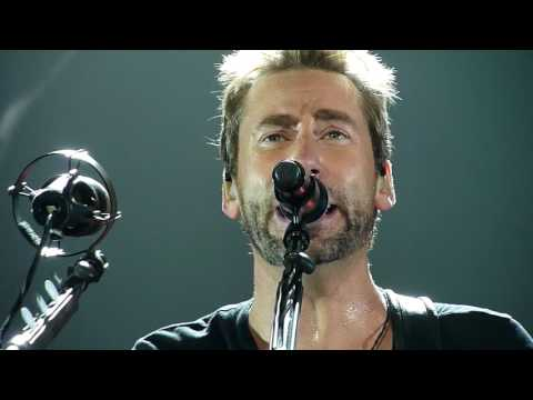Nickelback Animals  Köln Cologne 270916
