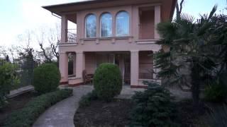 Небольшой уютный дом у санатория Ай Даниль. Гурзуф.Ялта