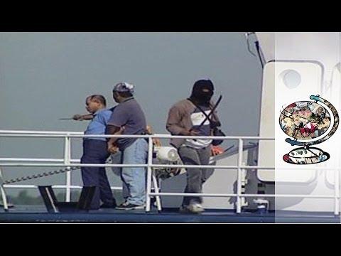 The Somali Pirate Scourge