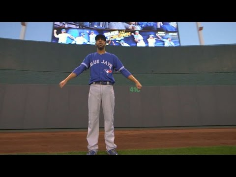 ALCS Gm6: Price fans eight, holds Royals to three