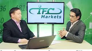 Ежедневная аналитическая передача IFC Markets НОВОСТИ РЫНКА на Нано ТВ (18.12.2017)