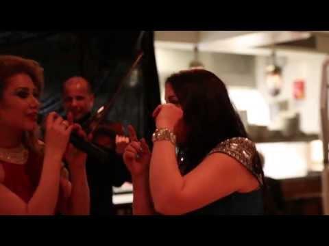 Dali Singer in Holland 2013 (Iraq Events)