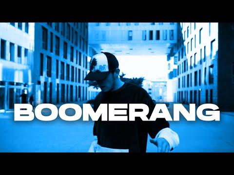 Youtube: KESPAR ~ Boomerang (prod. Eazy Dew)