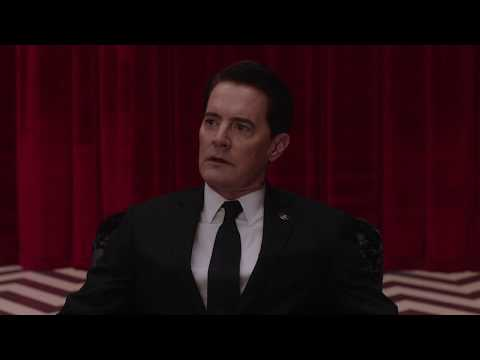 Twin Peaks - I am the Arm (The evolution of the Arm in the Red Room)