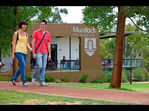 Murdoch University Academic Excellence Awards 2017