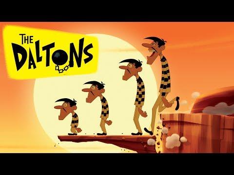 The Daltons - Opening Credits - Season 1 (HD)