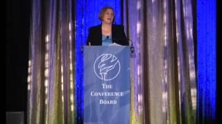 Conference Board 2014 - Ann Hollingsworth (KBR Construction)