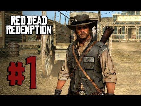 Red Dead Redemption 100% Walkthrough: Part 1 - New Austin Missions (Xbox One)