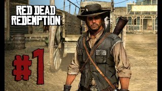 Red Dead Redemption 100% Walkthrough: Part 1 - New Austin Missions (Xbox One)