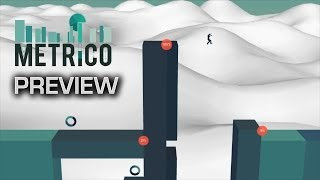 Changing the Rules - Metrico Preview