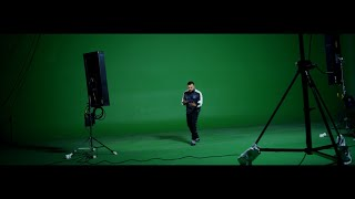 Dibson - Vendetta (clip officiel)