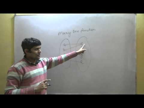 Class 12 XII Maths CBSE Functions 01