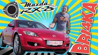 Mazda RX-8 | Test and Review| Bri4ka.com