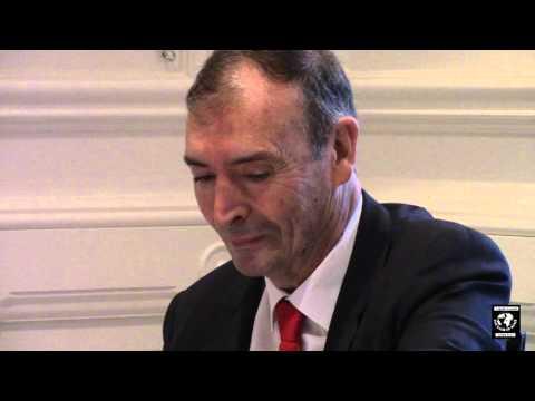 Gobernanza: aprendiendo de la Historia. El Señorío de Bizkaia y sus Fueros. D. Juan Jose Laborda