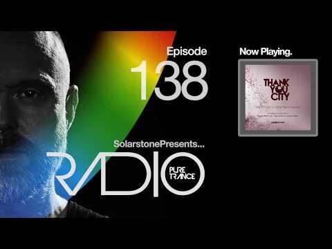 Solarstone pres. Pure Trance Radio Episode #138