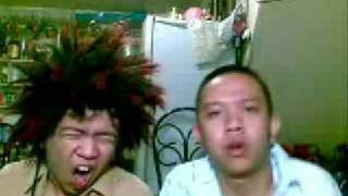 MARIMAR THEME SONG BY TWO CRAZY GUYS