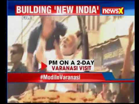 Modi in Varanasi: Modi will distribute loan waiver certificates