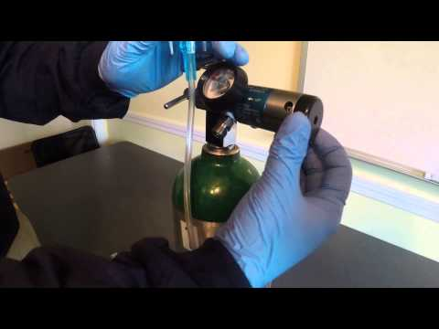 Hand Held Nebulizer