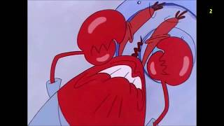 How Many Times Did Mr. Krabs Cry? - Part 1 [RE-RE-RE-UPLOAD]