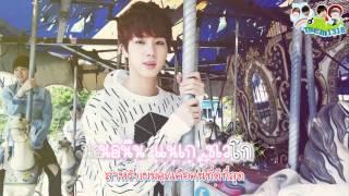 [KARAOKE THAISUB] BTS - Miss Right (Full Audio) [Skool Luv Affair Repackage Album]