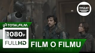 Rogue One Star Wars Story (2016) - film o filmu K-2SO