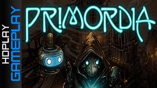 Primordia - Gameplay PC (HD Not Supported)