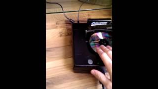 Sega Saturn Swap Disk Method