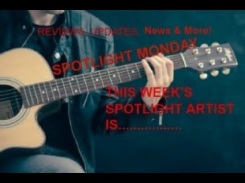 Spotlight Monday - Episode 4 - Local Music News, Events, Artist & More