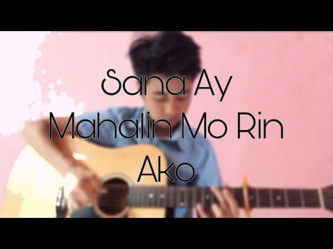 April boy - Sana Ay Mahalin Mo Rin Ako (Fingerstyle Guitar)