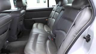 1999 Buick Park Avenue Rochester Winona, MN #SC35604 - SOLD