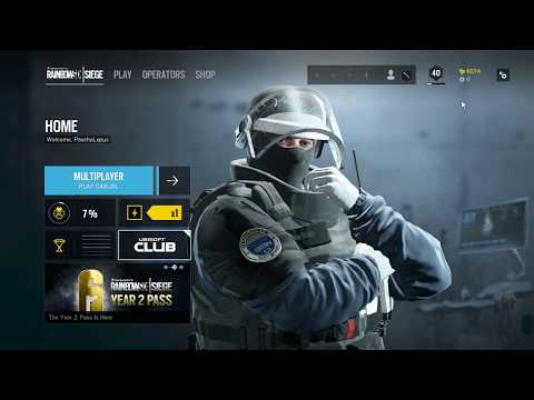 R6S Hide and seek [Settings] from YouTube · Duration:  2 minutes 40 seconds
