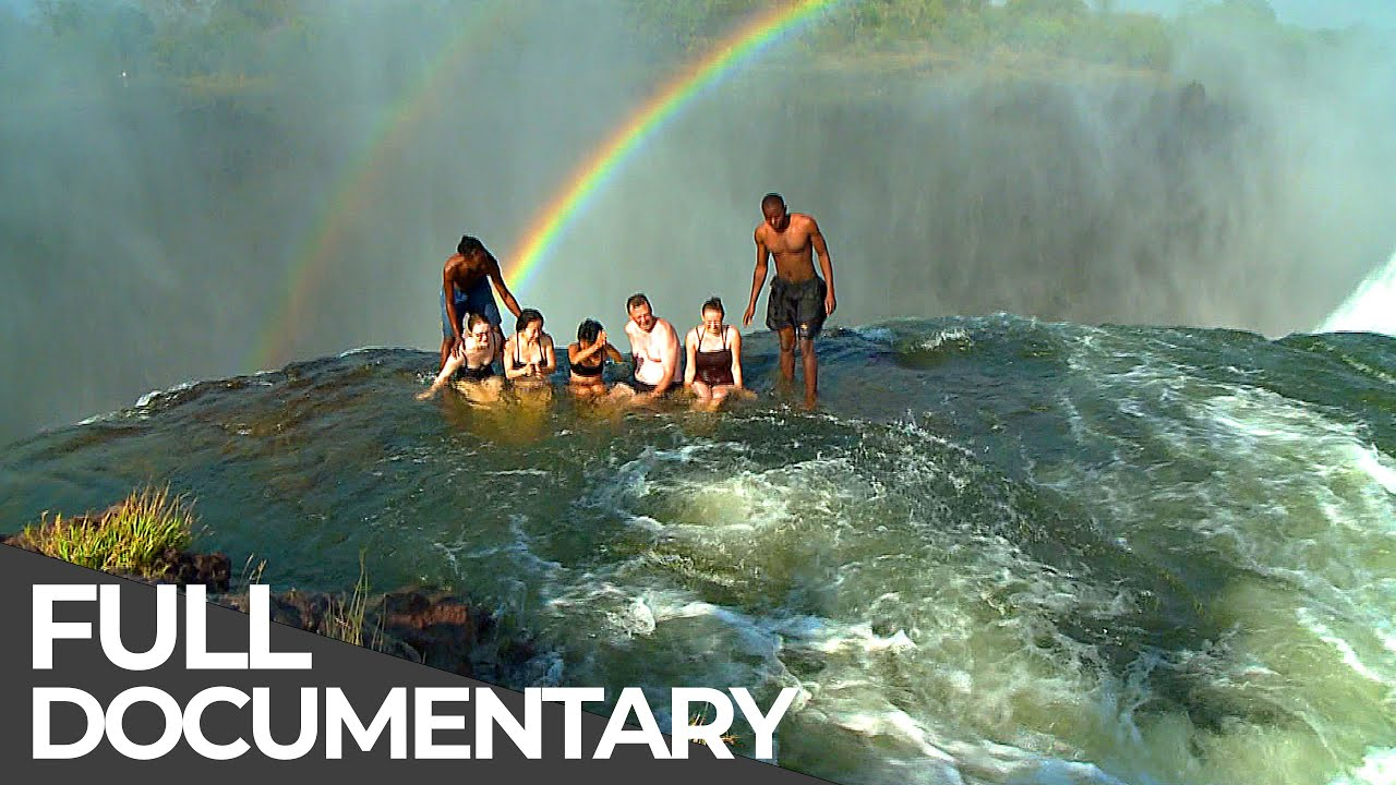 World's Safest Airport, Devil's Pool in Zambia & a Tesla Tower | Mystery Places | Free Documenta