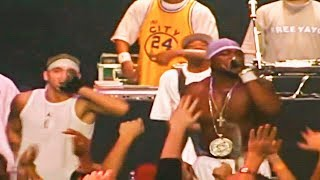 Download 50 Cent & Eminem - In Da Club (Ao vivo em Detroit - 2003) [Legendado]