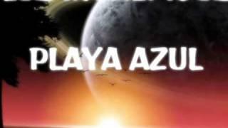 LOS INTREPIDOS PLAYA AZUL