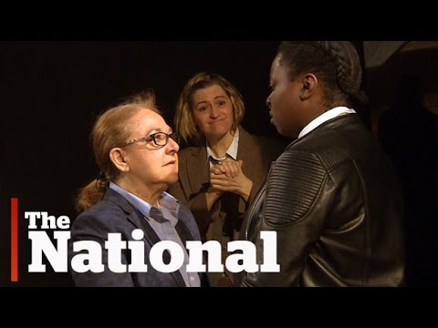 Improving diversity in Canadian theatre