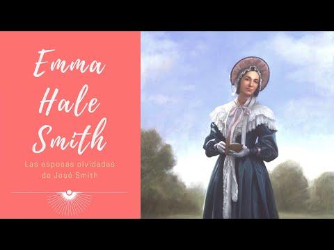 Episodio 3: Las esposas olvidadas de José Smith: Emma Hale