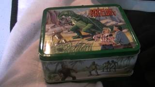 "Land of the Lost TV series ""lunchbox"" box set"