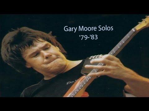 Gary Moore Solos '79-'83 mp3