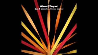 Above & Beyond feat. Richard Bedford - Sun & Moon (Sweet Euphony Chillout Mix)
