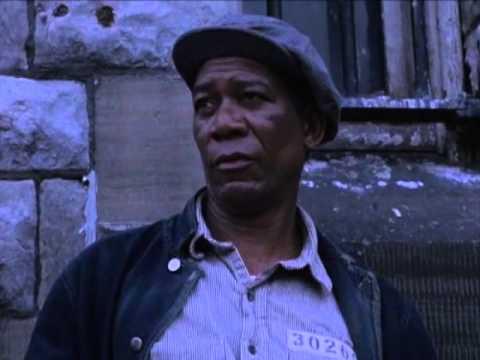 Ernest Goes to Shawshank