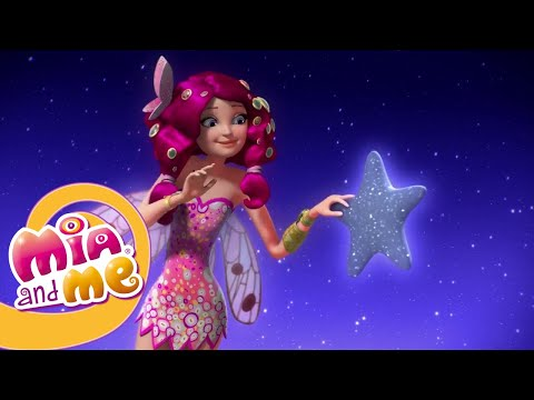 Mia and me - Season 2 Episode 10 - Dancing with Stars