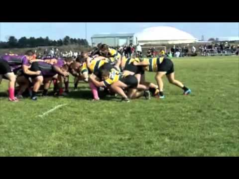 University of Northern Iowa Rugby 2012-2013