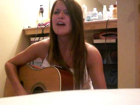 Undo It Carrie Underwood Cover