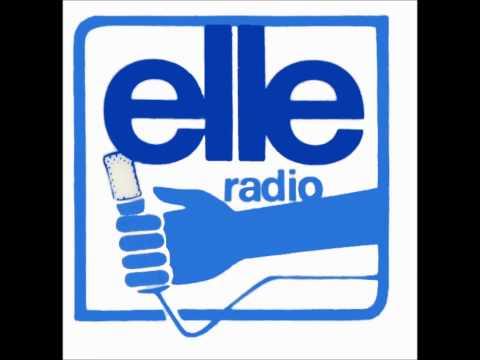 Radio Elle Roma - musica sottofondo Radio Giornale